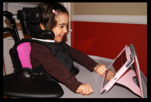 Apps for Kids with Special Needs
