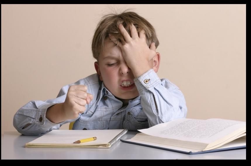 kids with adhd essay