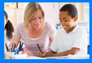 Teaching an Autistic Child