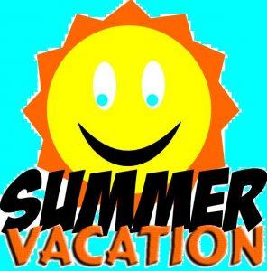 Summer Vacation for Teachers
