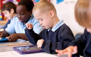 Technology in The Special Education Classroom