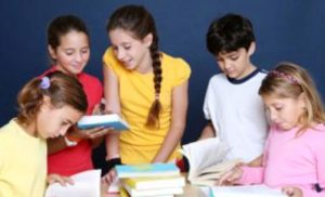 Summer Vacation Tips book clubs